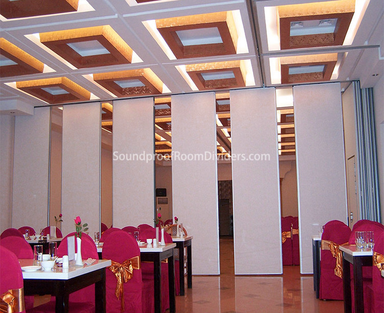 Commercial Room Dividers U2013 Designer Line