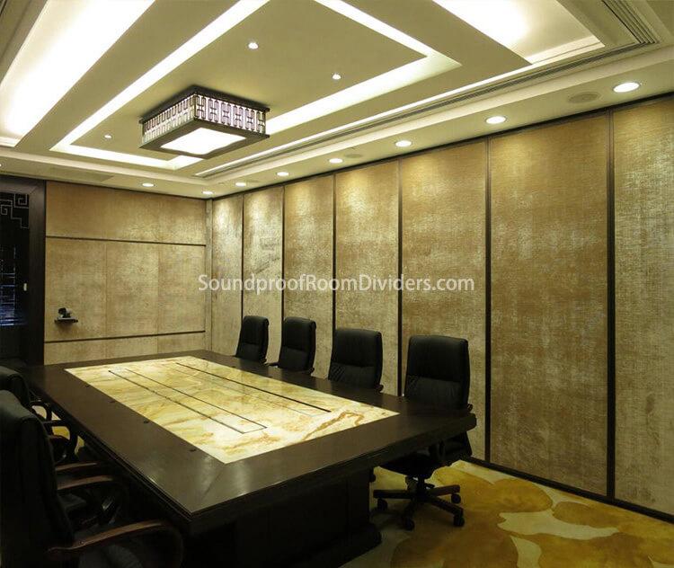 Freestanding Soundproof Room Dividers