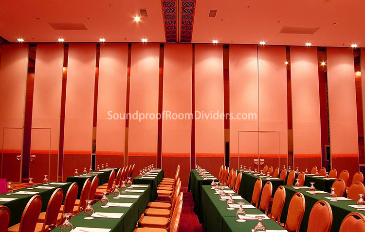 Floor to Ceiling Room Divider Soundproof Room Dividers