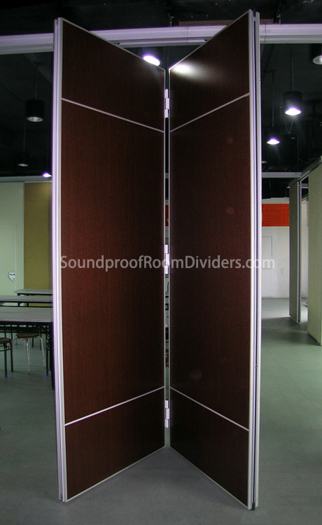 Ceiling Track Room Divider Soundproof Dividers