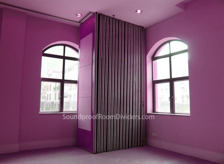 hanging room dividers soundproof room dividers. Black Bedroom Furniture Sets. Home Design Ideas