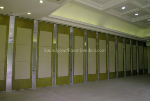 Soundproof Dividers Finishes Soundproof Room Dividers