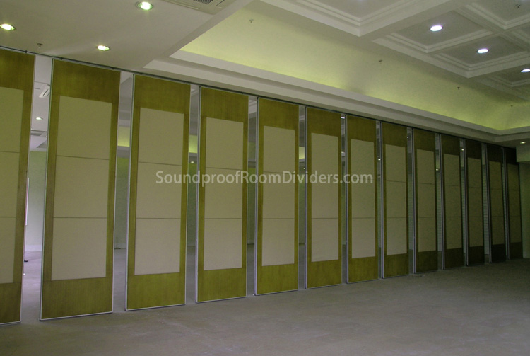 Partition Room Dividers Fabric Finishes Soundproof Room Dividers