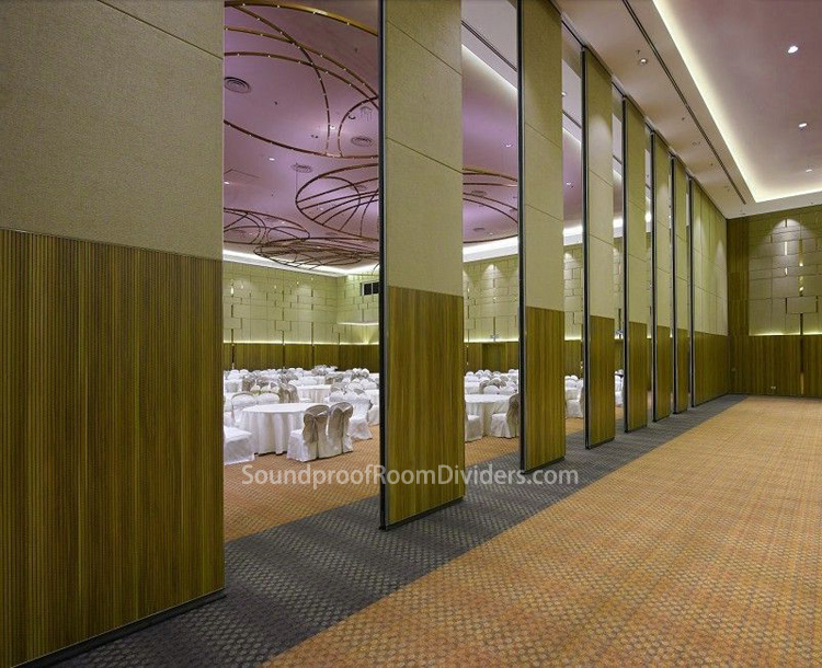 Rolling Room Dividers Soundproof Room Dividers