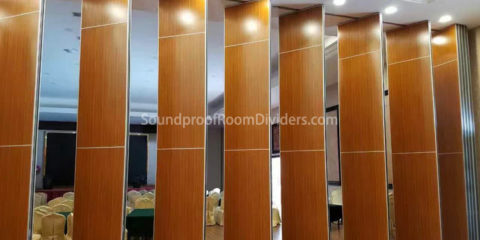 Sound Proof Room Dividers
