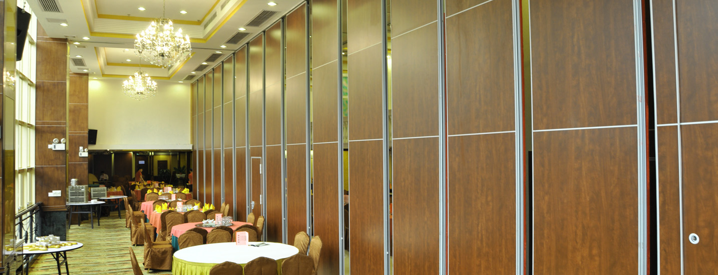 Soundproof Dividers