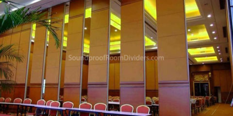 Soundproof Screen